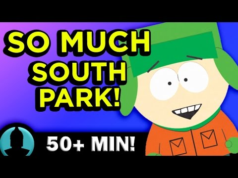 South Park Facts, Cartoon Conspiracies, and MORE! | ChannelFrederator