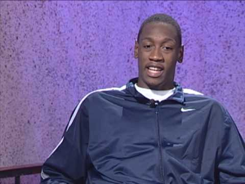 Larry Sanders Interview