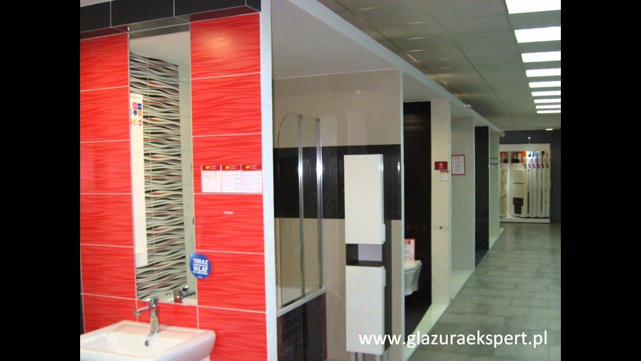 Salon łazienek Ceramika Nowy Sącz