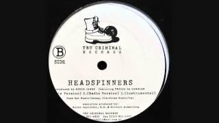God Sunz - Headspinners (feat. Trigga Da Gambler)