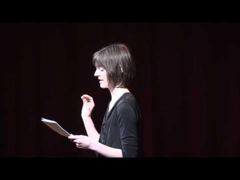 Adventures with Tinder | Jacqueline Hall | TEDxOldham
