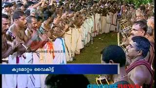 Elanjithara Melam: Thrissur pooram 2013 21stApril Part 8ത്യശ്ശൂര്‍ പൂരം
