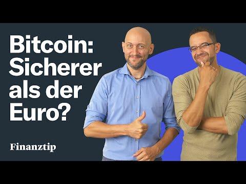 Bitcoin Erklärt: Lohnt Er Sich Als Geldanlage?