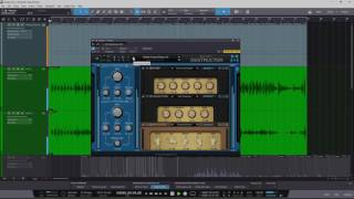 Blue Cat Audio Destructor | Enhancing Clean Guitars