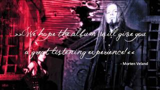 SIRENIA - The Enigma of Life / The End Of It All (OFFICIAL TRAILER)