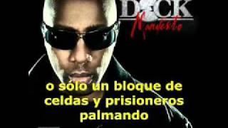 inspectah deck - true (feat meshel) (subtitulado en español)