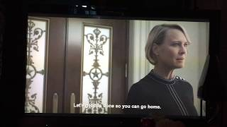 Claire Underwood Destroys Donald Blythe - House of Cards, Season 5 *SPOILERS*