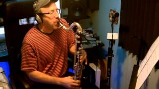 Smetanin - Ladder of Escape: So you want to be a Bass Clarinet player