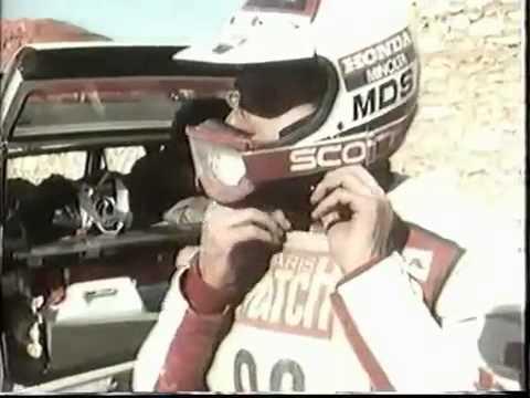 XT 500 Rallye Paris Dakar 1981   Part 1 3