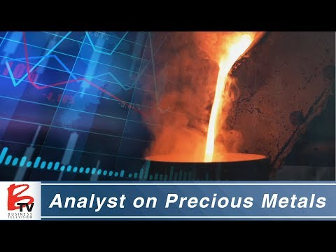 Analyst Shares Advice on Precious Metals Stocks