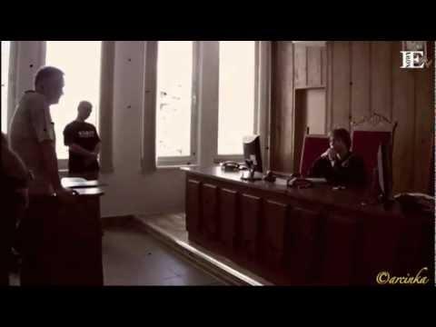 Zbigniew Kękuś vs Wysoki Sąd - 2/2 (06.09.12)
