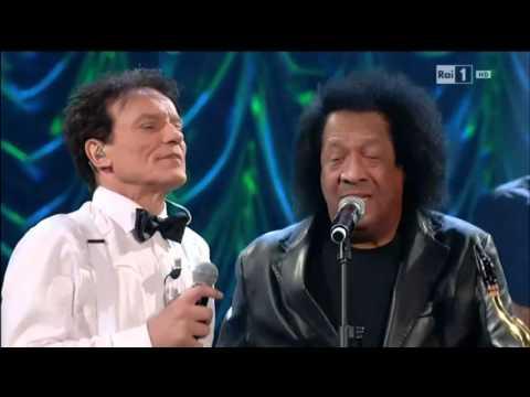 James Senese e Napoli Centrale (feat. Massimo Ranieri) - Campagna (Live @Rai1, 6 febbraio 2016)