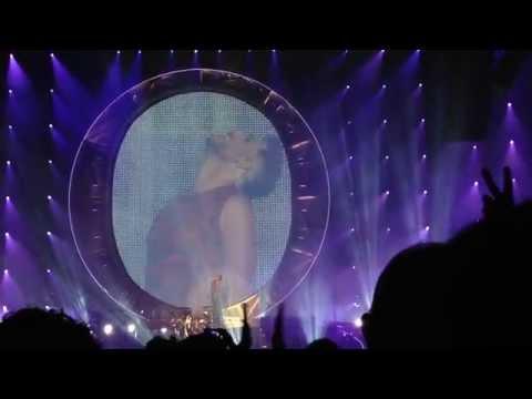 Queen w/Adam Lambert @ The Forum 7.3.14 -