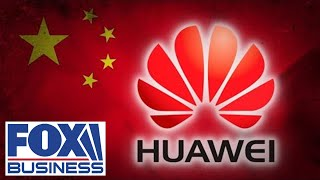 Huawei is the 'global cancer' to Western democracy: Investor