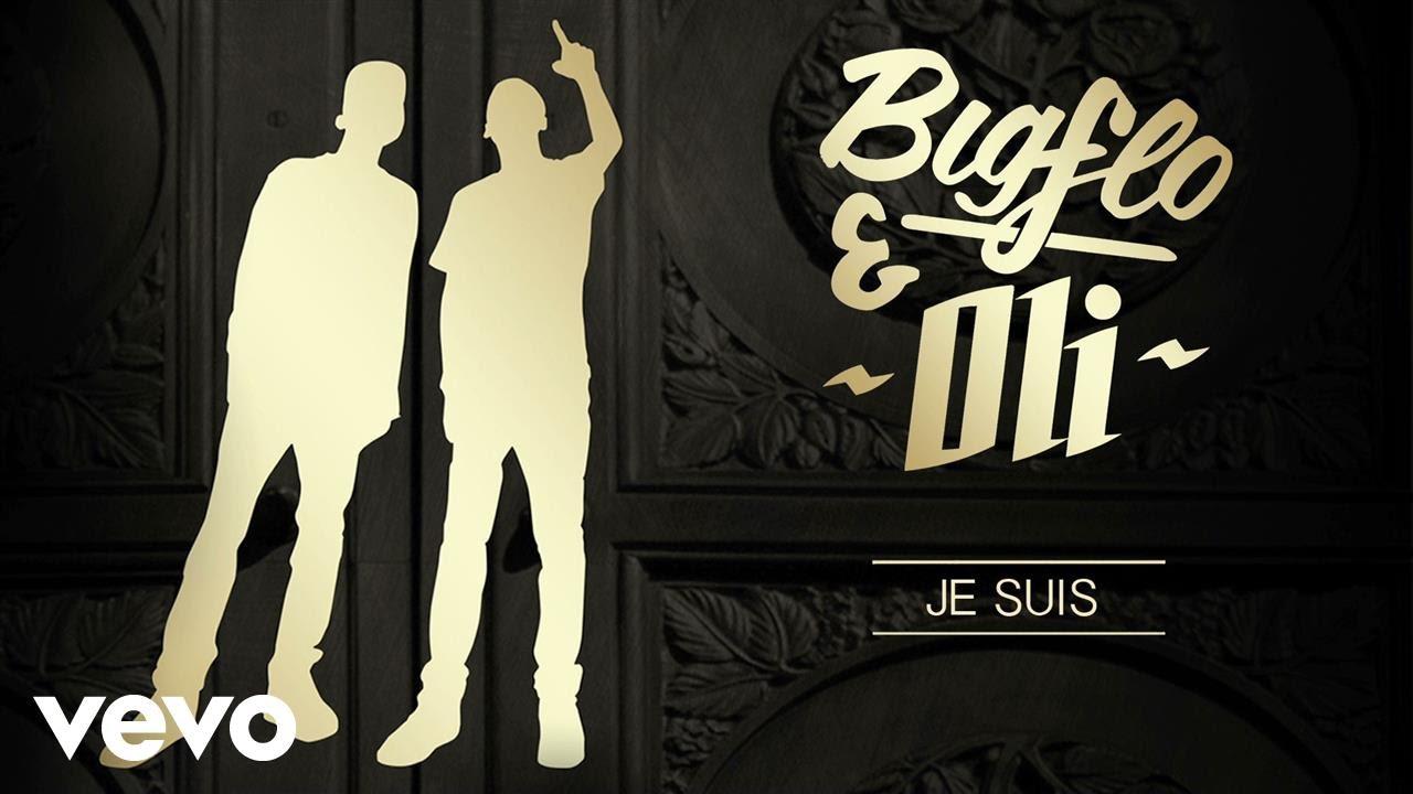 Bigflo & Oli - Je Suis (Audio)