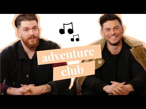 Adventure Club Confirms Canadian Guys Are Hot
