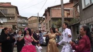 Сватбата на Стефан и Галина 1ч