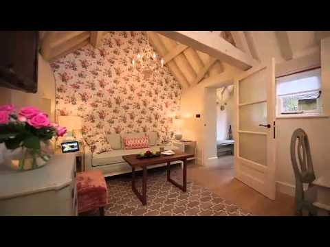 Dormy House Hotel, Broadway, UK | Small Luxury Hotels