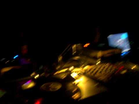 DJ Radix & MCs Spilla Gee + Deesider @ Subito, Sinsheim - 23.05.10