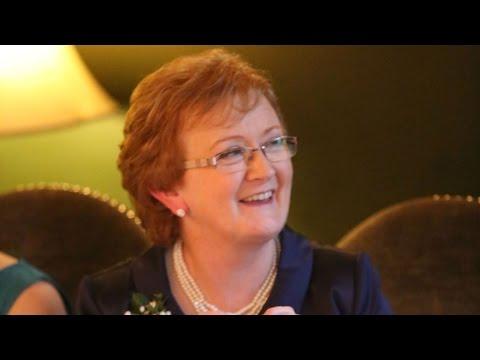 Kathleen Ruddy: Shaun Doherty Show Interview 30/10/2015