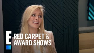 Heidi Montag on Being Pregnant Same Time as Lauren Conrad | E! Live from the Red Carpet