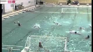 Чемпионат России по водному поло