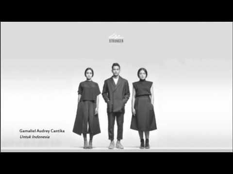 GAC -  Untuk Indonesia [Music Video]