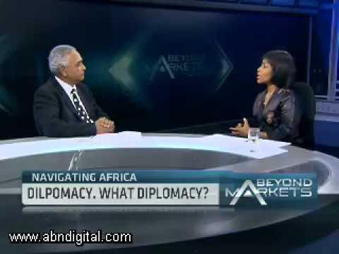 Post Libya: An Investors Toolkit to Navigate Africa