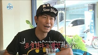 [I Live Alone] 나 혼자 산다 - Lee Sieon 'I wanna become an actor can grab an opportunity.' 20160923 Mp3