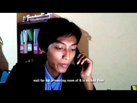 VIDEO ESP UNISNU Alif Sya'roni & Rina Mulyani