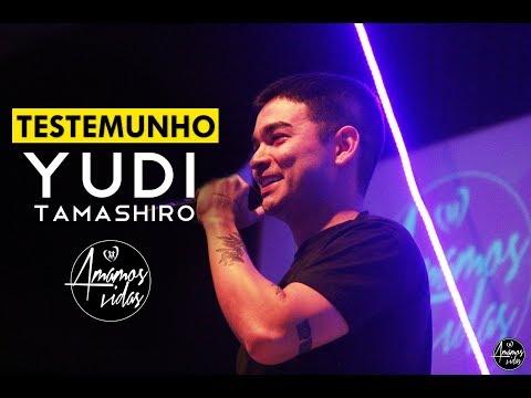 Testemunho do Yudi Tamashiro | Amamos Vidas