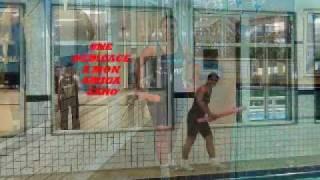 OS MALAGUETAS !!! ASSASSINE-HIDROGINÁSTICA(AQUAGYM)FÉVRIER 2012 DÉDICACE Nº2 À ZAHO!M.C.