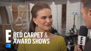 Natalie Portman Reveals Big Challenge With