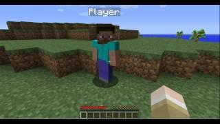 Minecraft Survival Island Season 1 Episode 1: An Unprepared Raid (Classic Survival Island)