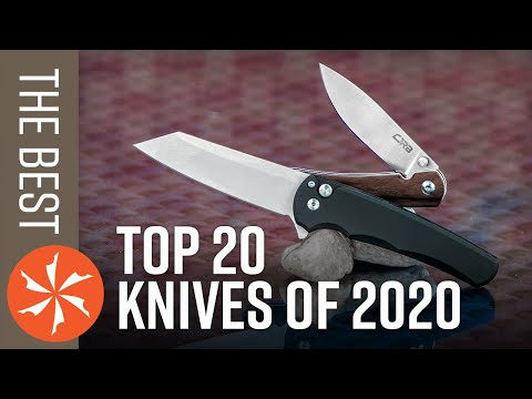 Best New Knives