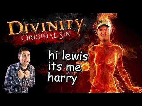 Divinity Original Sin  Tactician Mode Character Build