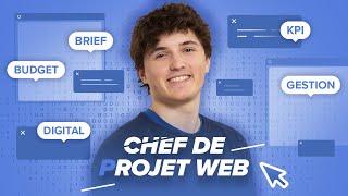 Micode x Pôle emploi - Les passionnés du numérique - Chef de projet Web