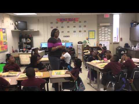 East Baton Rouge: Dana W. Harris.TeachingVideo