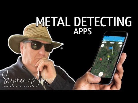 Metal Detecting Apps You Really Need!