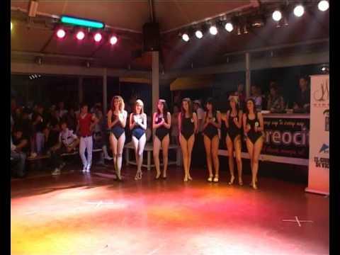 2008 Miss Provincia di Vicenza - Caldogno