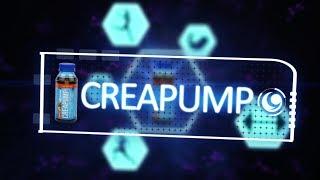 GEON CREAPUMP предтренировочный комплекс от GEON