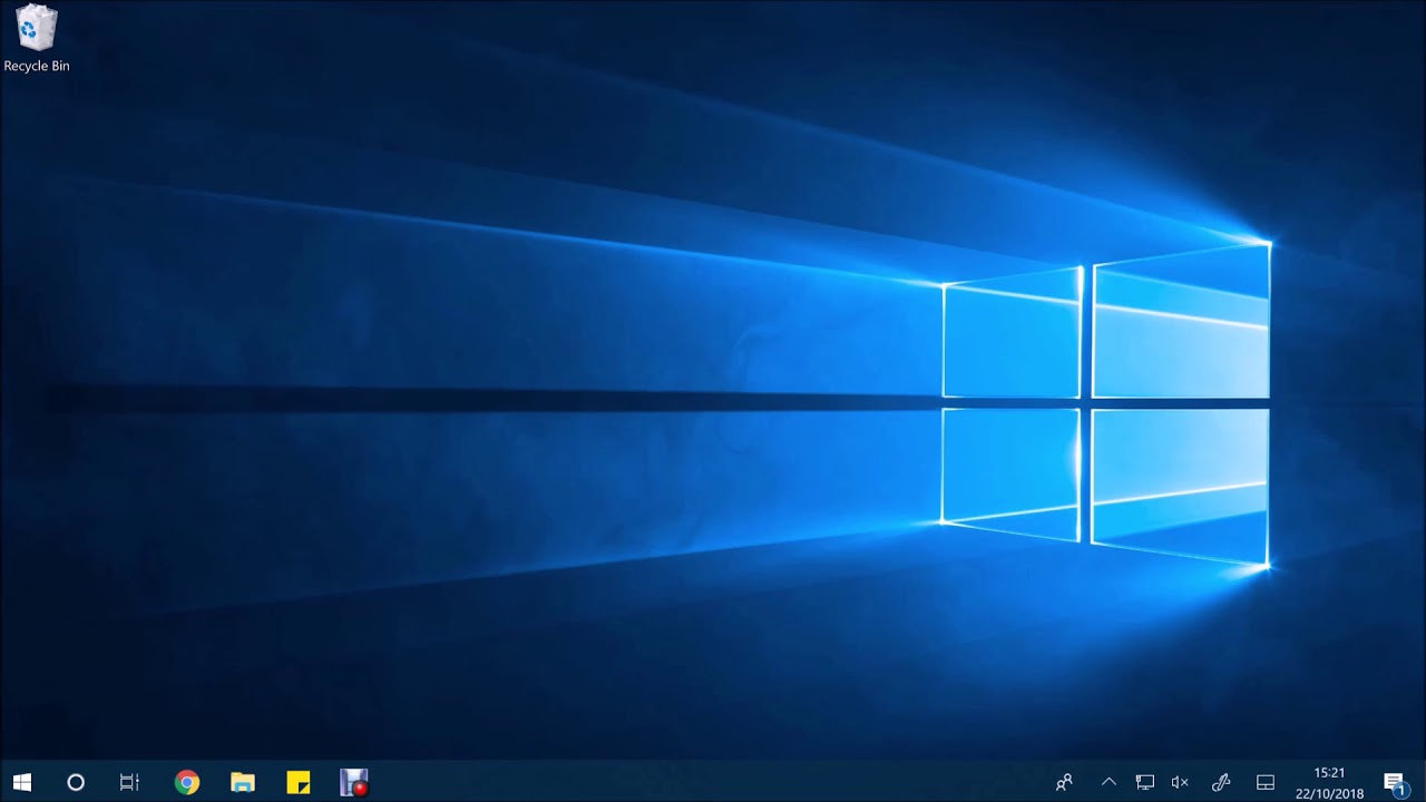 Using Dell Update to Install Dell System Drivers on Windows 10