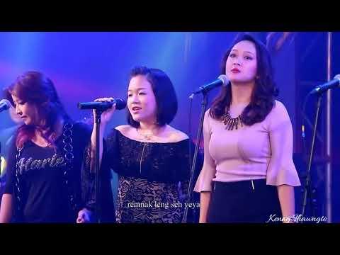 Laihla thar 2018, VAWLEI A LIN CHIN LAI