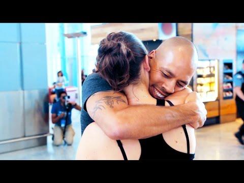Jay's Proposal Ep. 6 | Hello Goodbye | CBC