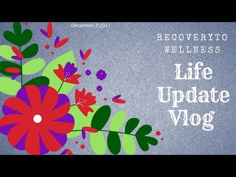 Life Update Vlog | Day #3 | From 12.3.17