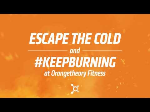 Orangetheory Fitness Colorado Springs Academy Blvd - Escape the Cold