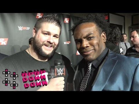 Kevin Owens predicts Samoa Joe vs. Shinsuke Nakamura! — Expansion Pack