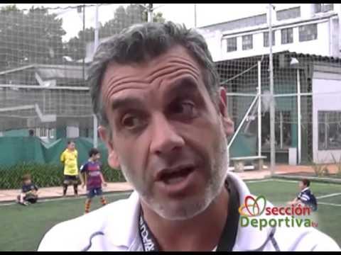 SECCION DEPORTIVA  TV 2016