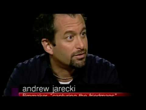 Andrew Jarecki  on