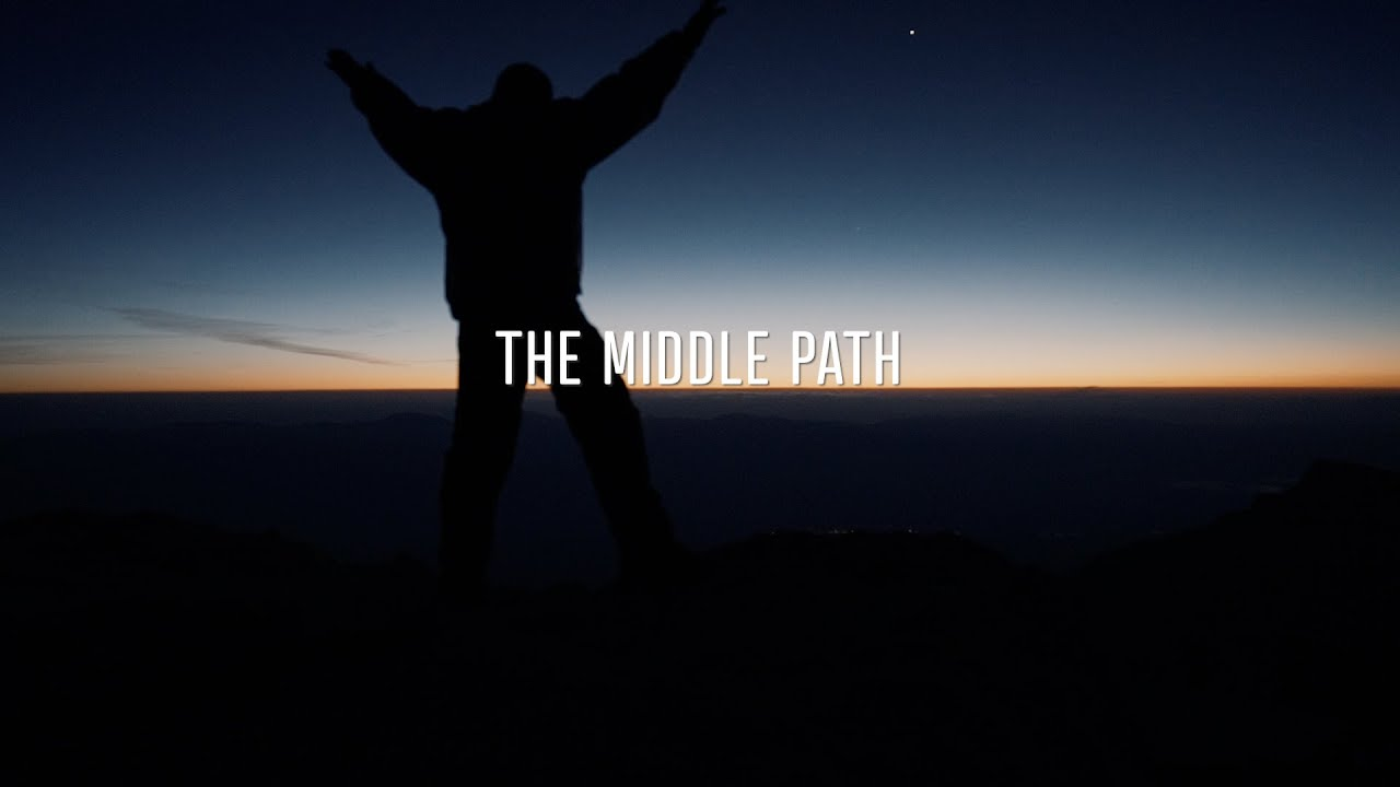 The Middle Path Official Trailer 2